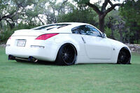 looking for 2003 350z bumper