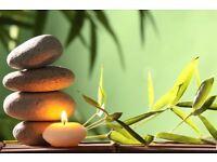 Massage by Qualified Therapist