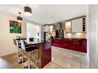 RECENTLY FITTED (2017) JOHN LEWIS KITCHEN WITH NEFF APPLIANCES FOR SALE