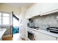 2 bed flat to rent, Harvard Road, Chiswick, W4 4EA