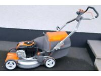 Husqvarna LC53E 7.5Hp lawnmower