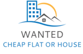 WANTED FLAT OR HOUSE TO PURCHASE