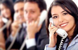 Telesales Executive / Sales Advisor - immediate start, OTE £28,000