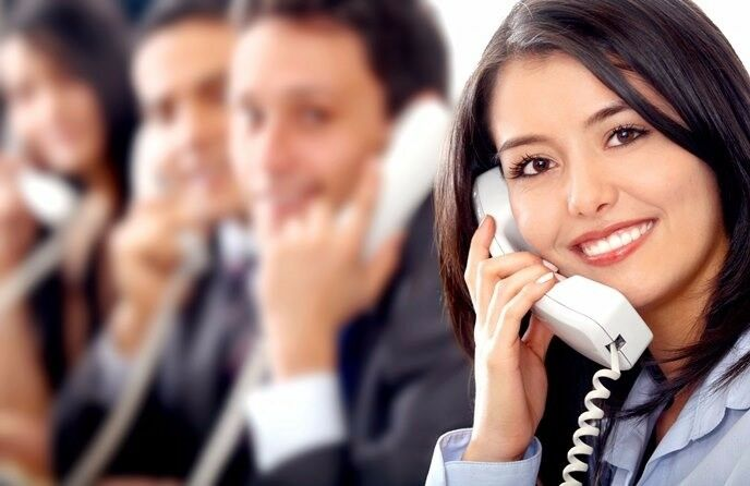 Outbound Customer Service and Sales