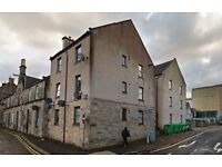 Central Elgin - Cosy, one bed unfurnished flat