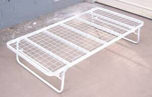 Store Away Guest Bed Frame..Plus Inala Brisbane South West Preview