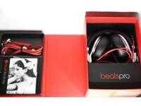 Beats Pro studio headphones