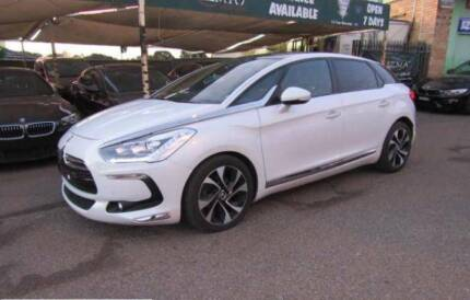 FINANCE FROM $60 PER WEEK* - 2012 CITROEN DSPORT DS5 WAGON CAR LOAN Hoxton Park Liverpool Area Preview
