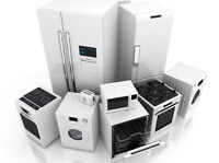 Major Household Appliance Repairs and Service