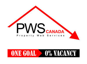 ONE GOAL - 0% VACANCY - PWS CANADA