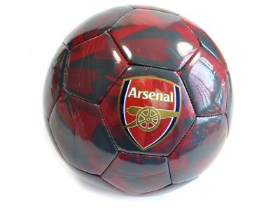 45896369ac56 PUMA ARSENAL fc Club FOOTBALL Size 5 Camo Ball new 2018