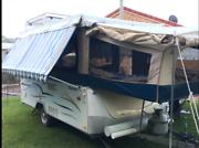 Caravan for Hire Buderim Buderim Maroochydore Area Preview