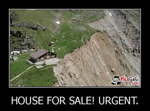 Trouble with the bank? No time to list your house? We'll buy it!