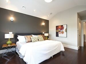 PAINT SPECIAL 3 rooms - $589 incl paint call HBtech 250-649-6285 Prince George British Columbia image 6