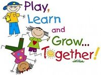PRIVATE CHILD CARE SERVICE- 16+ years EXPERIENCE!