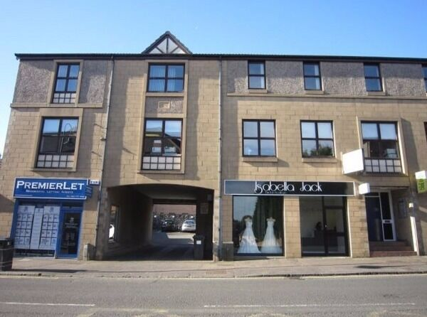 ( Glasgow - G66 ) Co-working - Office Space to Rent