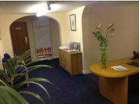 (Hull - HU1) Office Space to Rent - Serviced Offices Hull