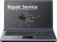 Laptop Tablet MacBook Repair LCD Screen $79 Keyboard $39 Fan $39