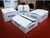 GOOD QUALITY, STRONG CARDBOARD MOVING/STORAGE BOXES FOR SALE DIFFERENT SIZES DELIVERY AVAILABLE Ju25