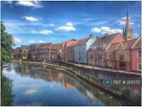 4 bedroom house in Quayside, Norwich, NR3 (4 bed)