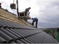 MCN ROOFING SERVICES SCOTLAND / Roofer/tiler