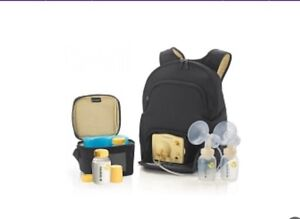 Medela Pump in Style backpack, rarely used