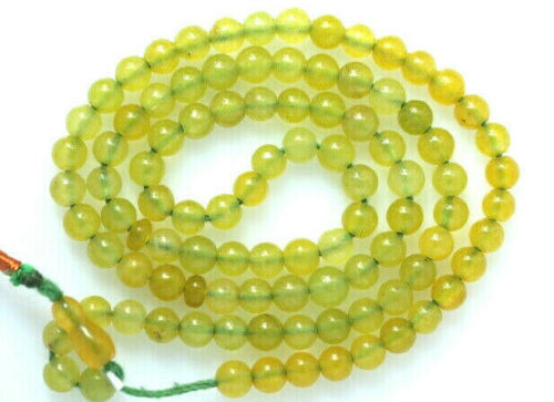 99 Beads King Stone Rosary Shah Maqsood Natural Gemstone Tasbih سبحته حجر الملك