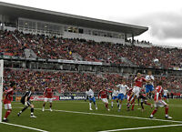 3 tickets TFC vs Philly Union July 18 , 4pm