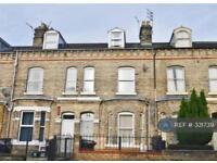 6 bedroom house in Heslington Road, York, YO10 (6 bed)