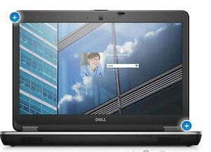 Selling Excellent Condition Dell laptop Latitude 6440 - i7