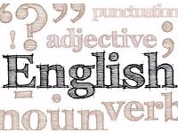 Certified / Experienced English Language Instructor / Tutor / Teacher - Tuition