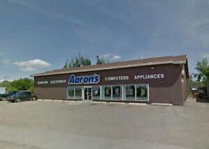 2092 100th street North Battleford COMMERCIAL SK707308