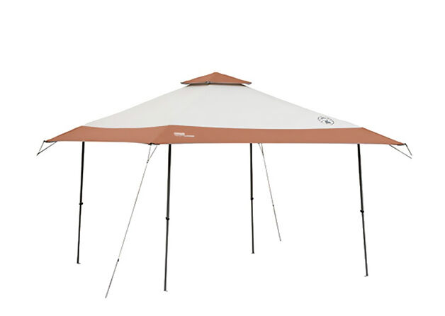 Complete Guide To Tailgating Tents