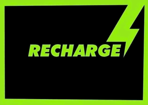 Recharge Real, Cruze, Maxx, live, fitv first pay later 13 months