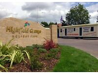 Discounted Holiday Home Static Caravan Essex Clacton on Sea 12 Month License