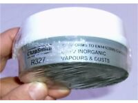 Air Filter for mask - chapsmith r327 Inorganic Vapours & Dust