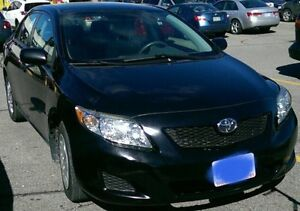 A Ride ,Private Driver, Chauffeur, Ride, Pickup, drop off  Kitchener / Waterloo Kitchener Area image 1