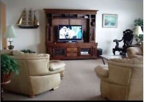 Penthouse available 2017 April 15-Oct 31 London Ontario image 1