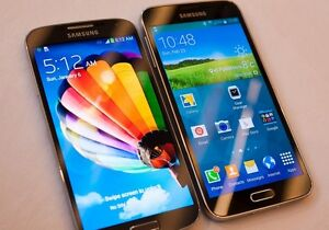 Looking for Unlocked Brand New Samsung Galaxy S5 and S6 and S7 n