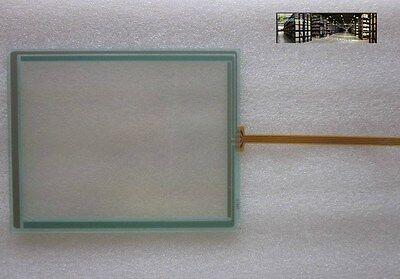 NEW for SIEMENS  277F IWLAN V2 HMI 6AV6 645-0DD01-0AX1 Touch Screen Glass
