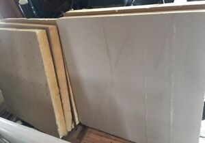 Polyiso 4foot x 4foot insulation sheets 4inch thick