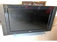 42 inch Phillips TV