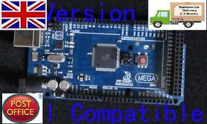 Hiduino-ATmega2560-16AU-ATMEGA16U2-USB-Cable-For-2012-ARDUINOs-MEGA-2560-R3