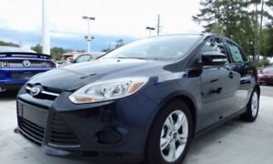 *Need to sell ASAP* 2014 Ford Focus Titanium Hatchback