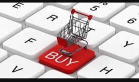 Ebay amazon sale let me increase your sale?