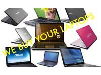 LENOVO THINKPAD ALIENWARE DELL XPS 13 15 INCH i7 i5  MSI ASUS HP  SPECTRA ENVY WANTED RAZER BLADE