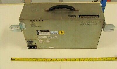 Siemens Acuson Sequoia 512 Ultrasound Model Ps2194 Unity Power Supply 08236523