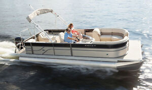 New.  Non-Current, and Pre-owned Boats Kawartha Lakes Peterborough Area image 9
