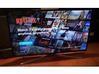 Samsung 40 inch Smart Tv HD LED