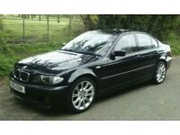 Bmw 3 series sapphire black doors available